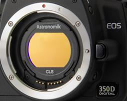 Astronomik Clip Filter