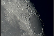 Mare Crisium - Click to Enlarge