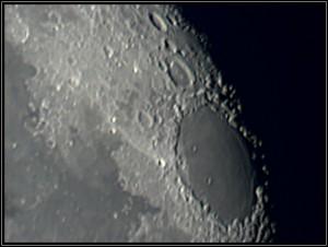 Mare Crisium - Click to Enlarge