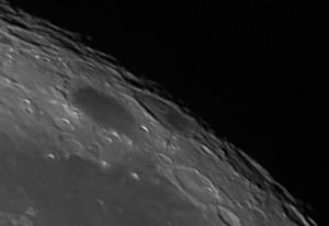 The Moon's Limb