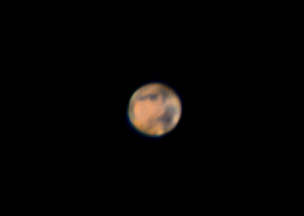 Mars - 13/04/2014