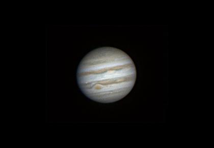 Jupiter - 17/05/2014