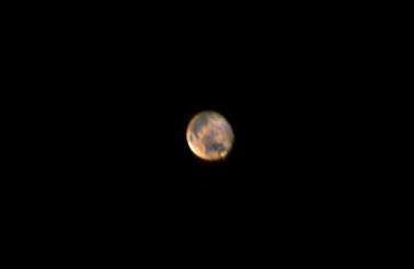 Mars - 17/05/2014