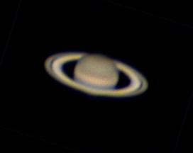 Saturn - 17/05/2014