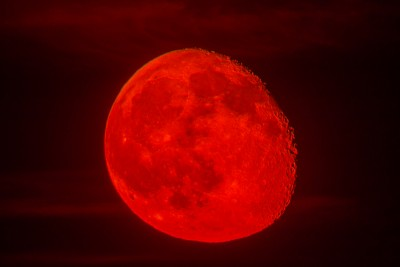 Red Moon - 17/05/2014