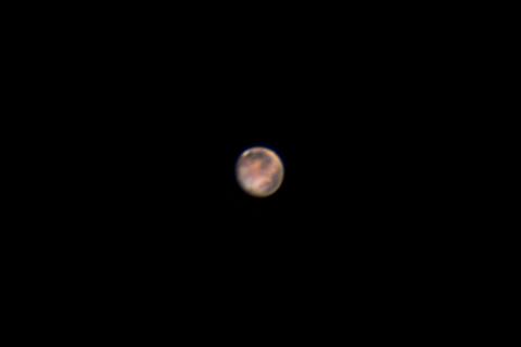 Mars 14/05/2014