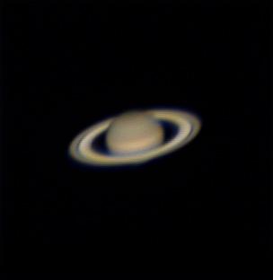 Saturn - 14/05/2014