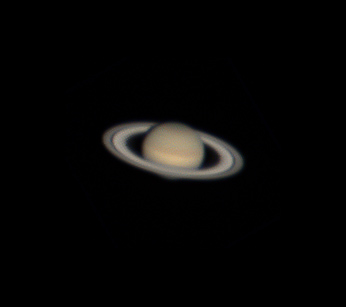 Saturn - 1st July 2014
