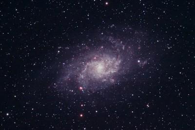 M33 - 01/09/2014