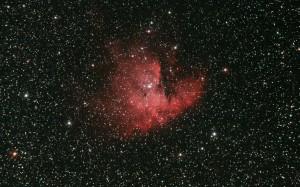 NGC281 - The Pacman Nebula - 30/09/2014