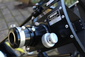 Lovely R+P Focuser
