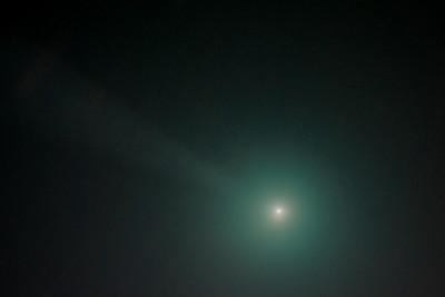 Comet Lovejoy - 06/01/2015